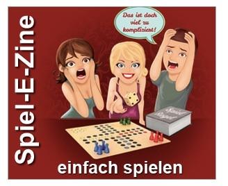 Spiel-E-Zine 3: einfach spielen!