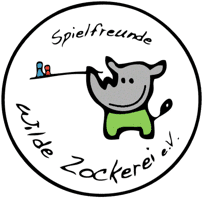 Spielfreunde Wilde Zockerei