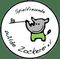 Wilde Zockerei